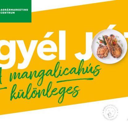 Mangalica, mint ínyencség