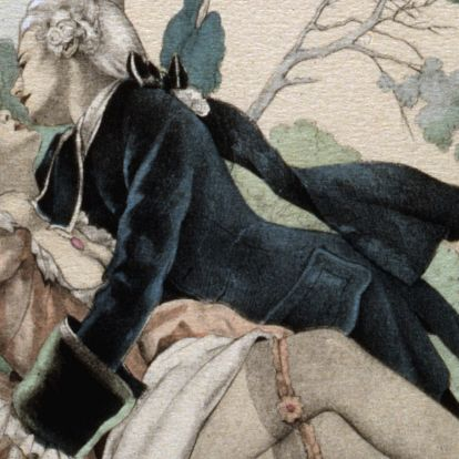 Casanova titkai - Nem is volt szívtipró? Milyen volt valójában a legendás csábító?