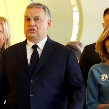 Kettős szankciót javasol a Fidesz ellen a Néppárt elnöksége