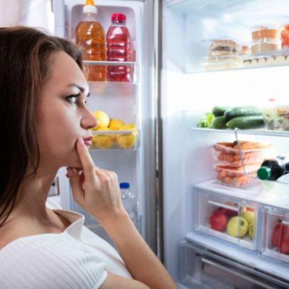 Kisokos! Mit hogyan és meddig tárolj a hűtőben