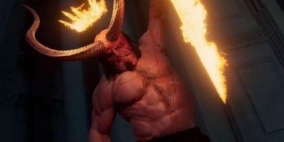 Hellboy: 8 meglepő érdekesség, amit tudnod kell a filmről - Mafab.hu