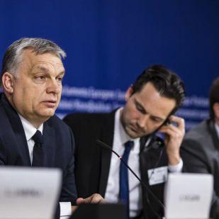 Orbán Viktor megnevezte a Fidesz bölcseit