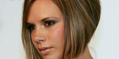 Emlékszel még Victoria Beckham frizuráira? Volt egy pár meredek!