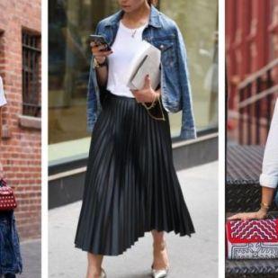 Stílusiskola: 10 csinos, mégis kényelmes tavaszi outfit
