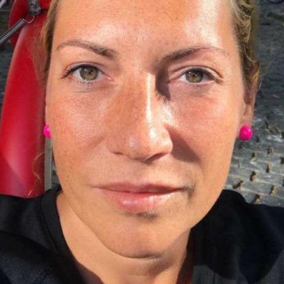 Valkó Eszter: Arra a lombikra úgy indultam el, hogy az lesz az utolsó