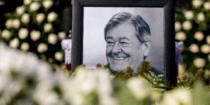 Kiderült, ezért nem vettek részt Koós János temetésén Korda Györgyék