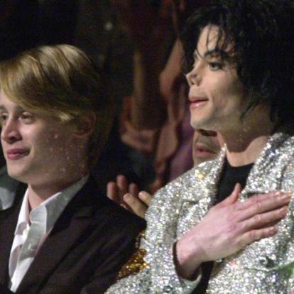 Macaulay Culkin reagált a Michael Jackson-botrányra
