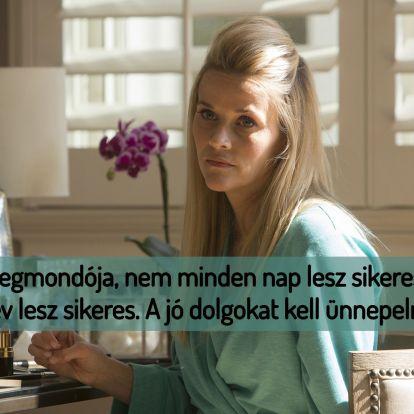 Boldog szülinapot, Reese Witherspoon! - Nyolc találó idézet mindenki kedvenc színésznőjétől