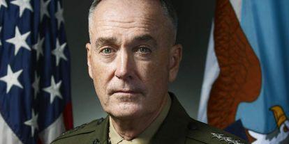 Dunford tábornok tagadta, hogy a Pentagon ezer katonát Szíriában tartana