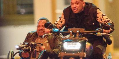 Bad Boys 3: Will Smith és Martin Lawrence újra akcióban - Mafab.hu