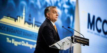 Orbán Viktor: 2050-re 70 millió muszlim lesz Európában; most kell dönteni a migrációról