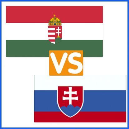 (Magyarország) Szlovákia jobban teljesít