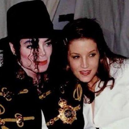 Lisa Marie Presley megjósolta Michael Jackson halálát?