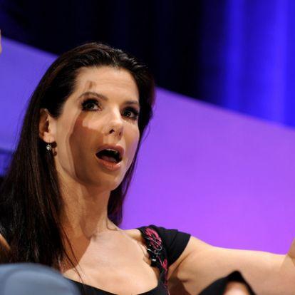 Sandra Bullock játszotta volna Keanu Reeves szerepét a Mátrixban