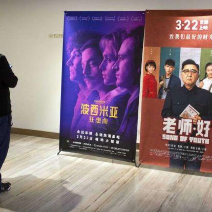 Így nyirbálták meg a kínai cenzorok a Bohém rapszódiát