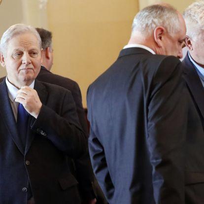 Korda György és Darnyi Tamás is Budapest díszpolgára lesz