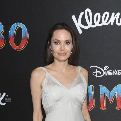 Angelina Jolie állhat a következő 10 év Marvel-szuperhősfilmjeinek középpontjában