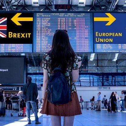 Brexit: hogyan nem jutottunk el ideáig?