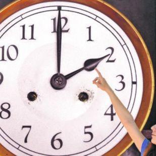 Nekünk csak rossz lehet az óraátállítás eltörlése?