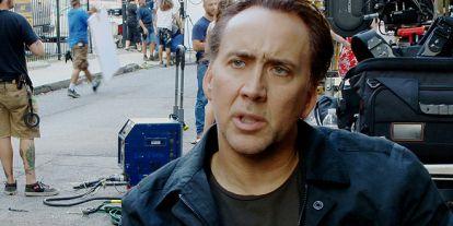 Mindössze négy napig tartott Nicolas Cage friss házassága
