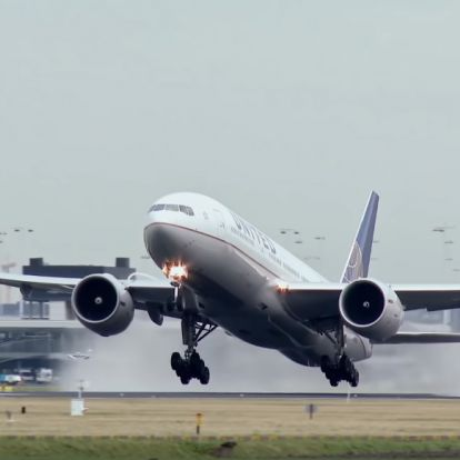 Így néz ki a világ egyik legluxusabb reptéri várója