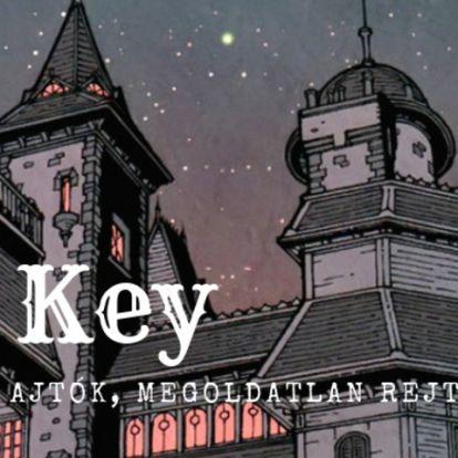Locke & Key | Talált kulcsok, nyitott ajtók, megoldatlan rejtélyek
