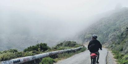 A bicikli virágoztathatja fel a szexuális életedet