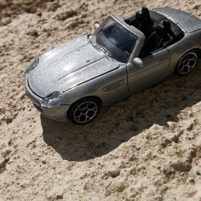 Hajsza BMW-vel!