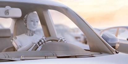 Az önvezető autók nagyobb valószínűséggel ütik el a sötétbőrűeket