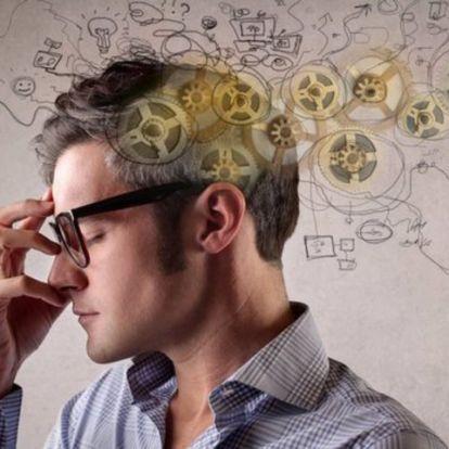 A feledékenység lehet akár a jól működő agy jele is!