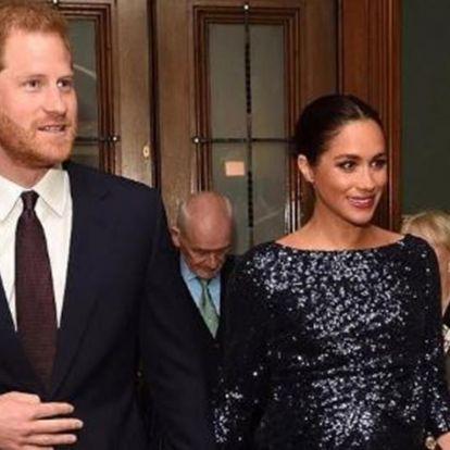 Saját Instagram-oldalt indított Meghan Markle és Harry herceg, máris milliók követik őket