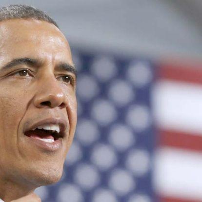 Barack Obama Sevillaban szólalt fel