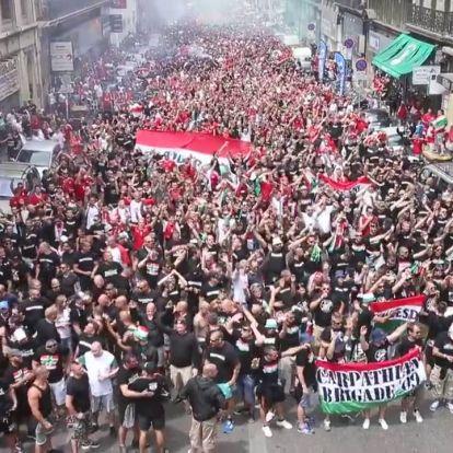 A magyar labdarúgás mélyrepülése egy amatőr labdarúgó szemével