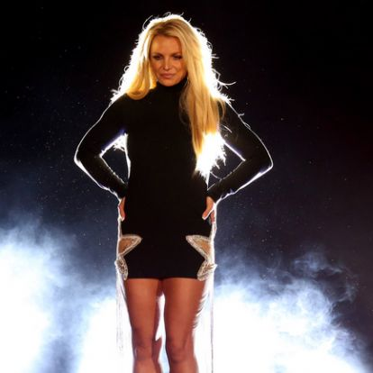 Britney Spears bevonult egy pszichiátriára
