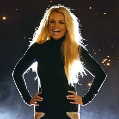 Britney Spears pszichiátrián van