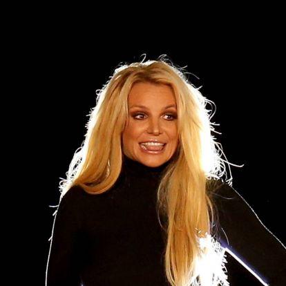 Britney Spears megint idegösszeomlást kapott?