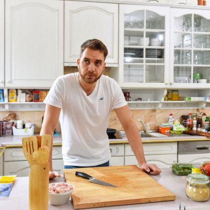Így lehet belőled is a konyha ördöge!