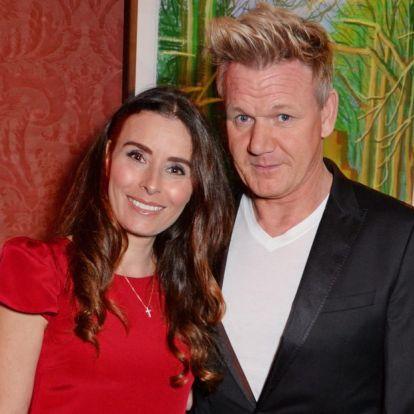 Gordon Ramsay ötödször is apa lett | Marie Claire