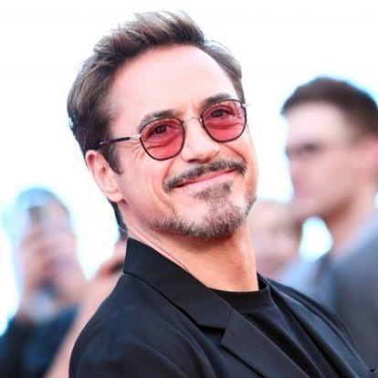 Kiderült, hogy Robert Downey Jr. is magyar származású