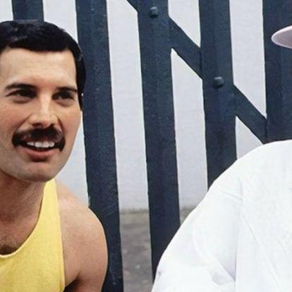 Ilyen ember volt Freddie Mercury – Elton John visszaemlékezése
