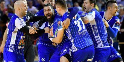 Magyar Kupa: a Szeged nyerte a gigászok csatáját - reakciók