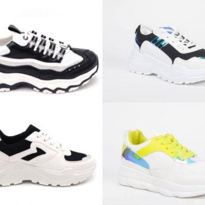 Íme a legmenőbb sneakerek tavaszra