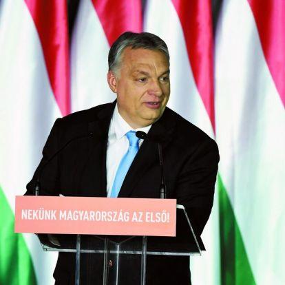 Orbán's commandments
