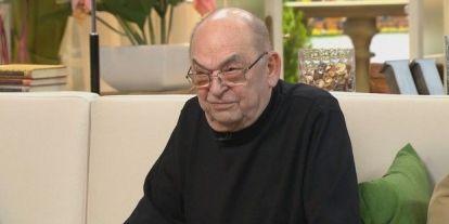 Bodrogi Gyula döbbenetes vallomása - Ezért nem akart soha színész lenni