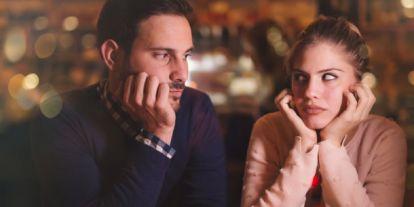 6 történet, hogy mit ne csinálj az első randin!