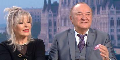Hatmillió forinttal akarták lehúzni Korda Györgyöt és Balázs Klárit