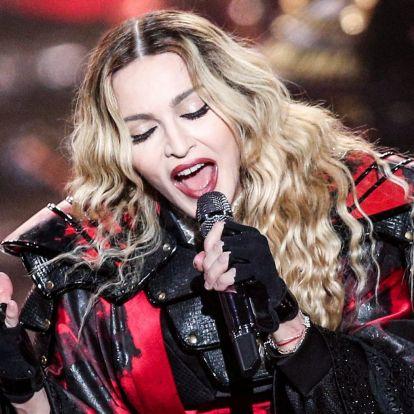 A pop királynője is fellép az idei Eurovíziós Dalfesztiválon
