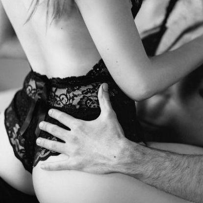Négy egyszerű módszer, amivel feléleszthetjük a szex tüzét