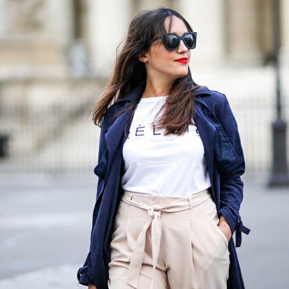 Nem minden magas nő nádszálvékony: végre erre is gondol a divat