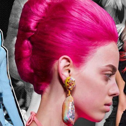 3 tipp, mielőtt felfrissíttetnéd a frizurád | Elle magazin